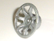 Part No: 62359  Name: Wheel Cover 7 Spoke - 18mm D. - for Wheel 55982