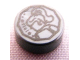 Part No: 98138pb005  Name: Tile, Round 1 x 1 with Two-Face Coin Pattern