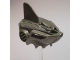 Part No: 98582  Name: Hero Factory Mask, Robotic Shark (Jawblade)