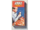 Set No: 010  Name: Basic Building Set in Cardboard