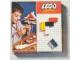 Set No: 020  Name: Basic Building Set in Cardboard