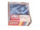 Set No: 053  Name: 49 assorted basic bricks - Blue