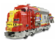 Set No: 10020  Name: Santa Fe Super Chief, NOT the Limited Edition