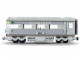 Set No: 10022  Name: Santa Fe Cars - Set II (dining, observation, or sleeping car)