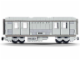 Set No: 10025  Name: Santa Fe Cars - Set I (mail or baggage car)