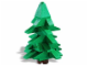 Set No: 10069  Name: Christmas Tree polybag