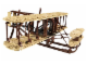 Set No: 10124  Name: Wright Flyer
