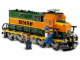 Set No: 10133  Name: Burlington Northern Santa Fe (BNSF) GP-38 Locomotive