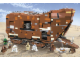 Set No: 10144  Name: Sandcrawler