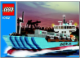 Set No: 10152  Name: Maersk Line Container Ship 2006 Edition