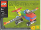 Set No: 10167  Name: BrickMaster Kit with Digital Designer CD