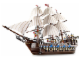 Set No: 10210  Name: Imperial Flagship