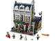 Set No: 10243  Name: Parisian Restaurant