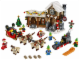 Set No: 10245  Name: Santa's Workshop