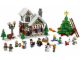 Set No: 10249  Name: Winter Toy Shop