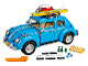 Set No: 10252  Name: Volkswagen Beetle (VW Beetle)