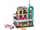 Set No: 10260  Name: Downtown Diner