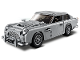 Set No: 10262  Name: James Bond Aston Martin DB5