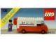 Set No: 105  Name: Canada Post Truck