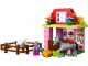 Set No: 10500  Name: Horse Stable