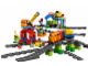 Set No: 10508  Name: Deluxe Train Set