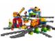 Set No: 10508  Name: Deluxe Train Set