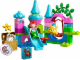 Set No: 10515  Name: Ariel's Undersea Castle