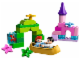 Set No: 10516  Name: Ariel's Magical Boat Ride