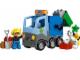 Set No: 10519  Name: Garbage Truck