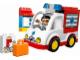 Set No: 10527  Name: Ambulance