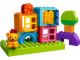 Set No: 10553  Name: Toddler Build and Play Cubes