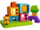 Set No: 10553  Name: Toddler Build and Play Cubes