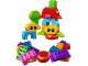 Set No: 10561  Name: Toddler Starter Building Set