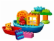 Set No: 10567  Name: Toddler Build and Boat Fun