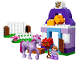 Set No: 10594  Name: Sofia the First Royal Stable