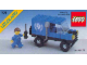 Set No: 106  Name: UNICEF Van