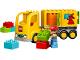 Set No: 10601  Name: LEGO DUPLO Truck