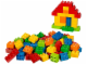 Set No: 10623  Name: Basic Bricks – Large