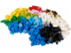 Set No: 10662  Name: LEGO Creative Bucket