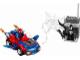 Set No: 10665  Name: Spider-Man: Spider-Car Pursuit