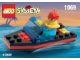 Set No: 1069  Name: Speedboat