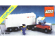 Set No: 107  Name: Canada Post Mail Truck