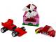 Set No: 10707  Name: Red Creativity Box