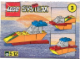 Set No: 1076.1  Name: Advent Calendar 1999 (Day  3) Speedboat