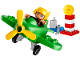 Set No: 10808  Name: Little Plane