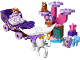 Set No: 10822  Name: Sofia's Magical Carriage