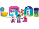 Set No: 10828  Name: Doc McStuffins' Pet Vet Care (Doc's Pet Vet Care)