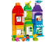 Set No: 10854  Name: LEGO DUPLO Creative Box