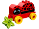 Set No: 10859  Name: My First Ladybug