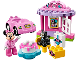 Set No: 10873  Name: Minnie's Birthday Party